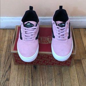 7ff710f039da9d Men s Pink Vans Shoes on Poshmark
